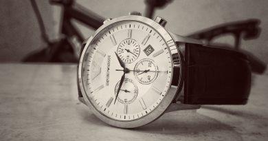 Zegarki rosyjskie